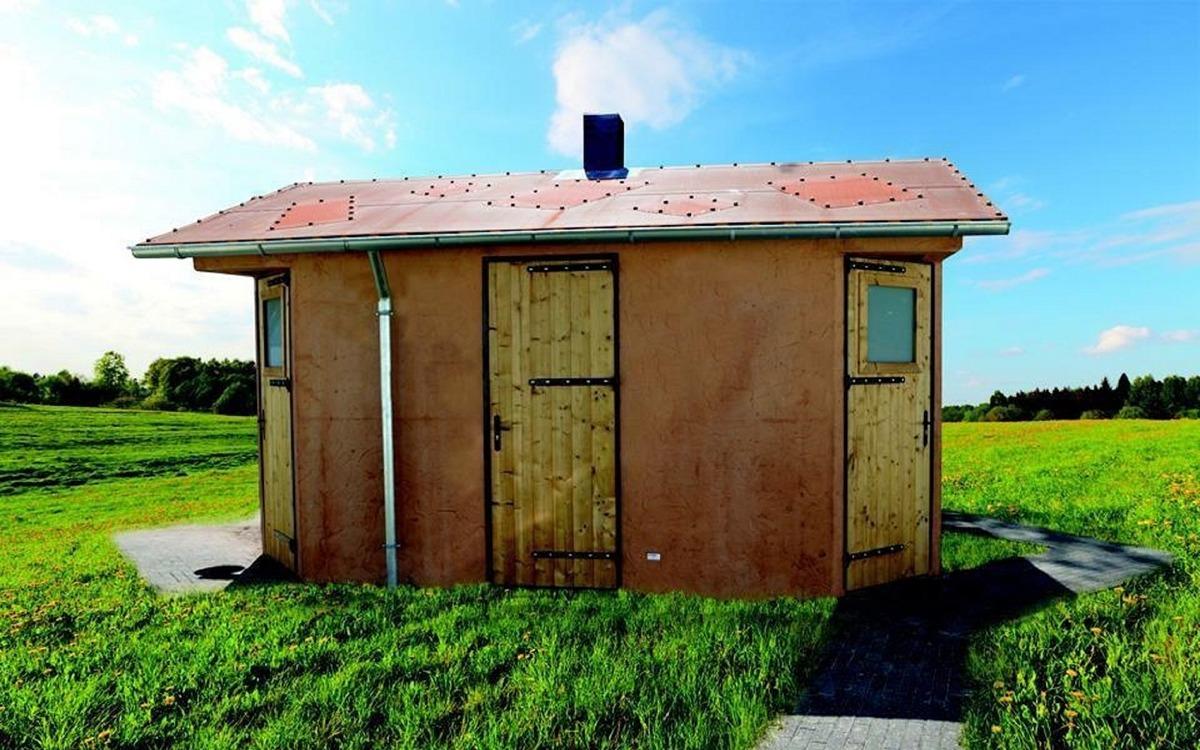 Sanitair units met toilet units met toilet wastafel of toilet
